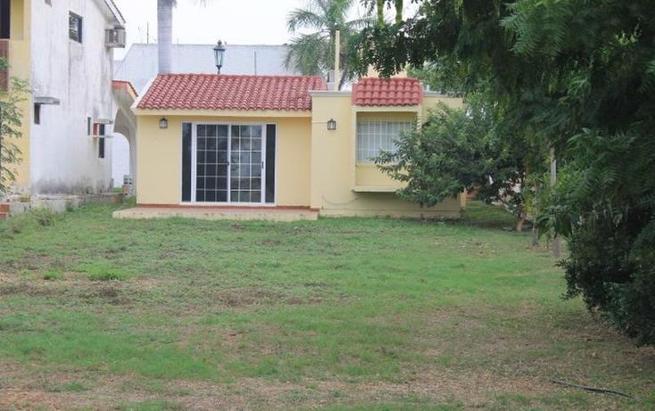 Foto de casa en venta en  922, el cid, mazatlán, sinaloa, 1547182 No. 09