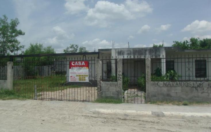 Foto de casa en venta en naranjos 923, esperanza, reynosa, tamaulipas, 526743 No. 01
