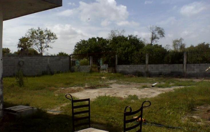 Foto de casa en venta en  923, esperanza, reynosa, tamaulipas, 526743 No. 03