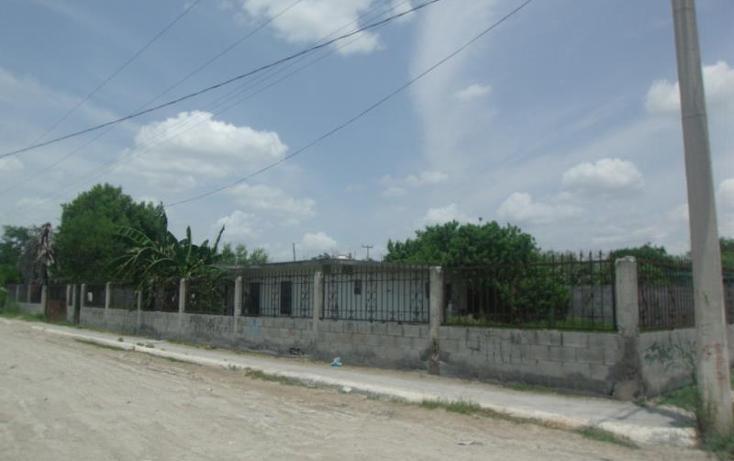 Foto de casa en venta en  923, esperanza, reynosa, tamaulipas, 526743 No. 04