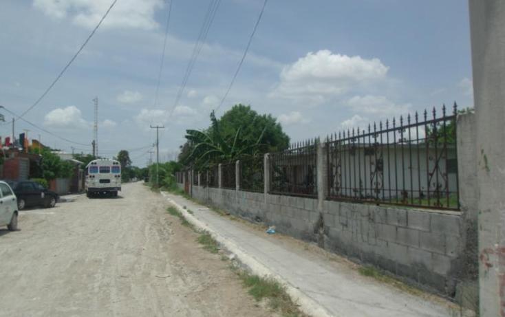 Foto de casa en venta en  923, esperanza, reynosa, tamaulipas, 526743 No. 07