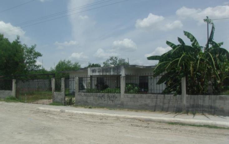 Foto de casa en venta en  923, esperanza, reynosa, tamaulipas, 526743 No. 08