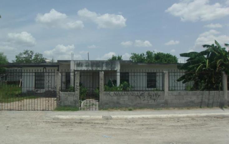 Foto de casa en venta en  923, esperanza, reynosa, tamaulipas, 526743 No. 09
