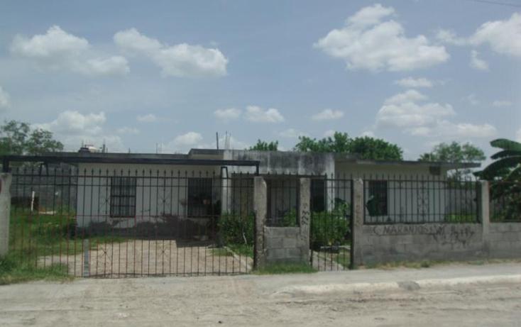 Foto de casa en venta en  923, esperanza, reynosa, tamaulipas, 526743 No. 10