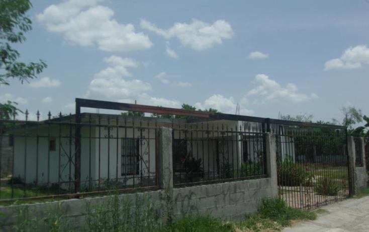 Foto de casa en venta en  923, esperanza, reynosa, tamaulipas, 526743 No. 12