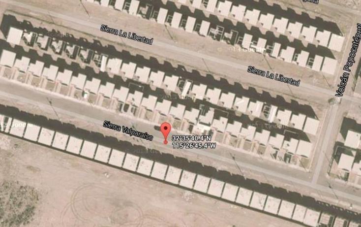 Foto de casa en venta en  924, vista del valle, mexicali, baja california, 583926 No. 01