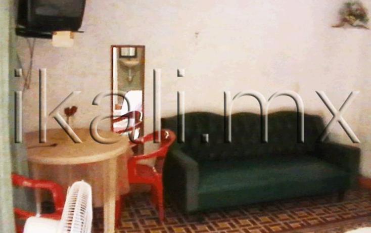 Foto de edificio en venta en  92518, nuevo mirador, cerro azul, veracruz de ignacio de la llave, 572409 No. 04