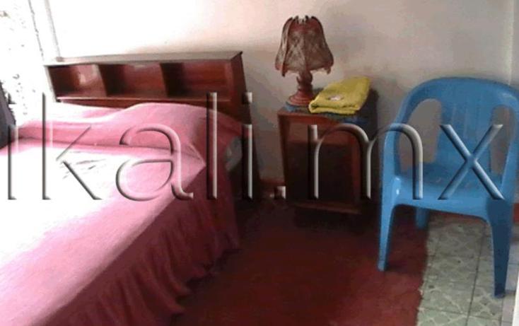 Foto de edificio en venta en  92518, nuevo mirador, cerro azul, veracruz de ignacio de la llave, 572409 No. 10
