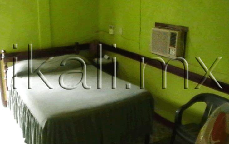 Foto de edificio en venta en  92518, nuevo mirador, cerro azul, veracruz de ignacio de la llave, 572409 No. 19