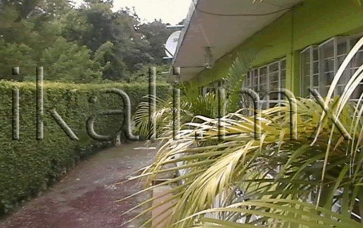 Foto de edificio en venta en  92518, nuevo mirador, cerro azul, veracruz de ignacio de la llave, 572409 No. 22