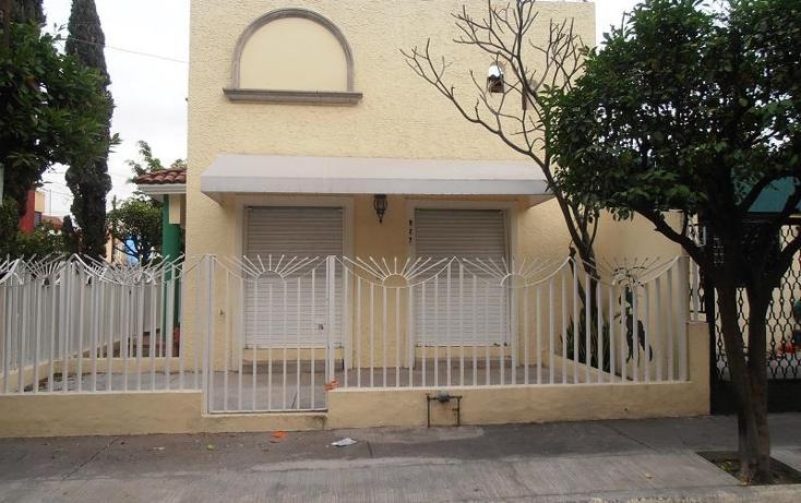 Foto de local en renta en  927, jardines de la paz norte, guadalajara, jalisco, 1739964 No. 01