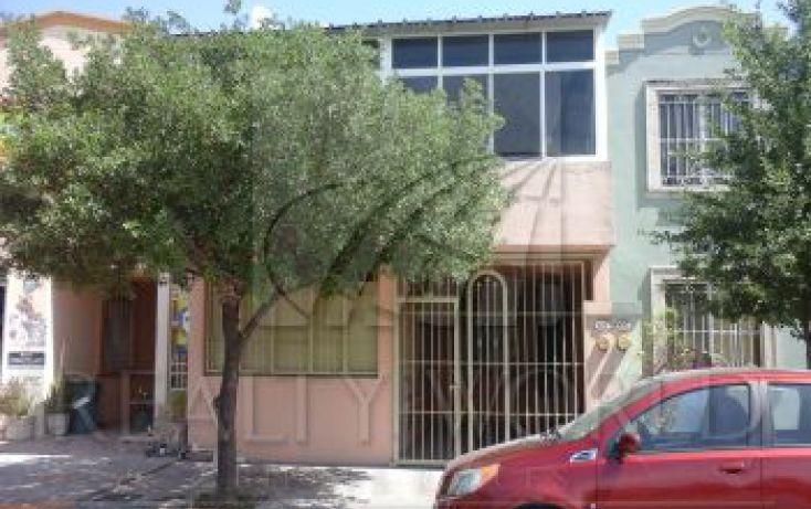 Foto de casa en renta en 927, santa cecilia i, apodaca, nuevo león, 1643764 no 01