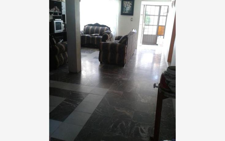 Foto de casa en venta en  927, villa frontera, puebla, puebla, 1476689 No. 02