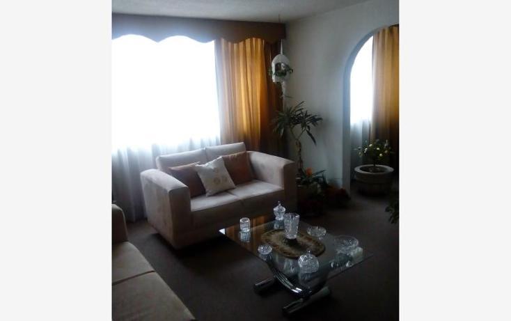 Foto de departamento en venta en  929, centro, puebla, puebla, 2099062 No. 01