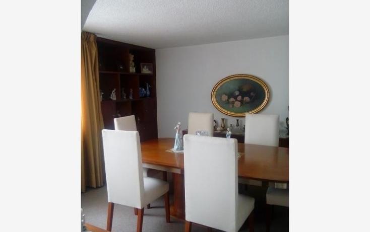 Foto de departamento en venta en  929, centro, puebla, puebla, 2099062 No. 05