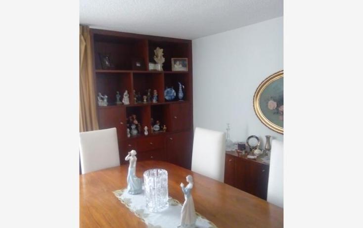 Foto de departamento en venta en  929, centro, puebla, puebla, 2099062 No. 09