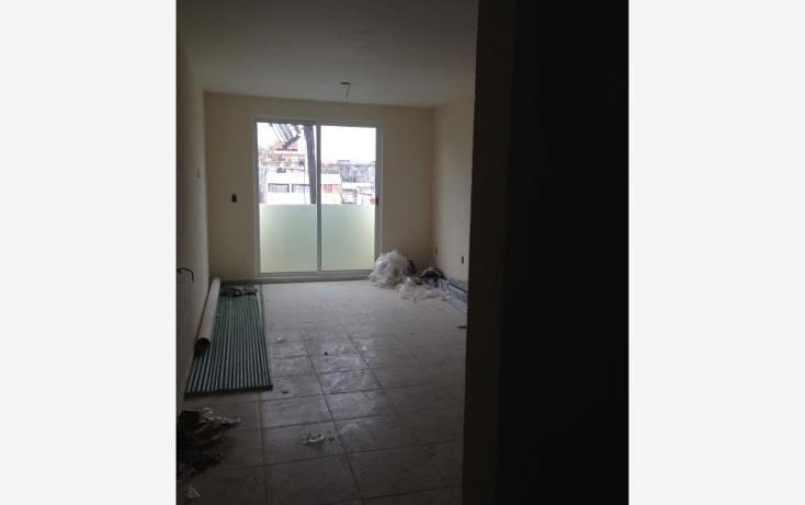Foto de departamento en venta en  93, anahuac i sección, miguel hidalgo, distrito federal, 1540678 No. 03