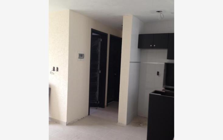 Foto de departamento en venta en  93, anahuac i sección, miguel hidalgo, distrito federal, 1540678 No. 04