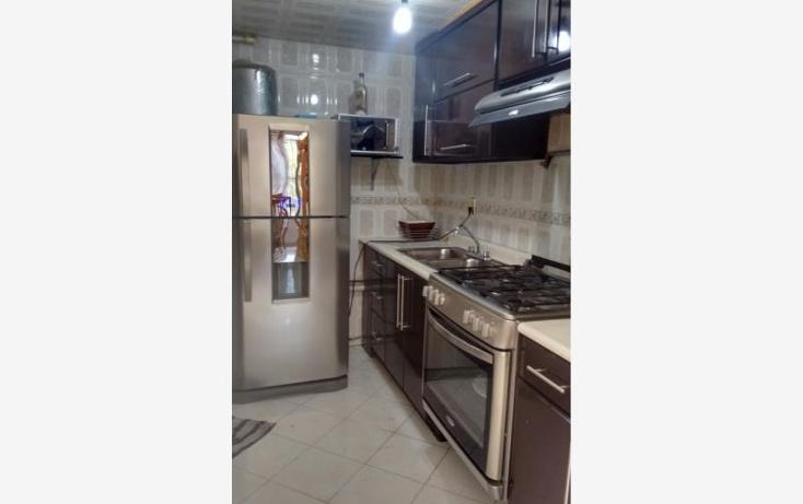 Foto de casa en venta en  93, san pablo xalpa, azcapotzalco, distrito federal, 1932964 No. 04