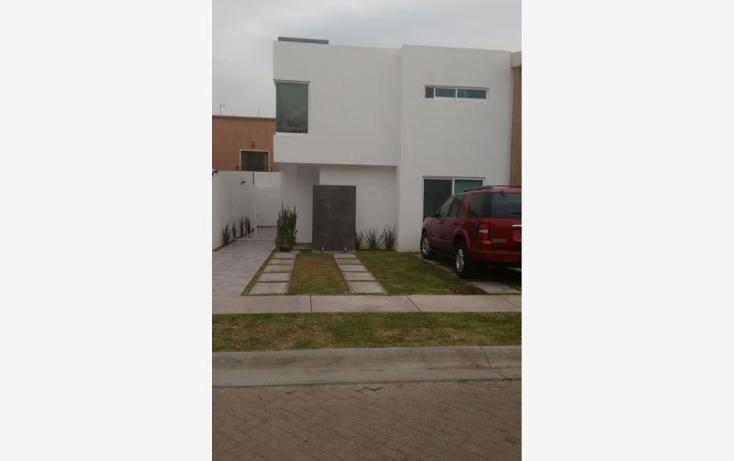 Foto de casa en renta en  935, san antonio de ayala, irapuato, guanajuato, 1496923 No. 01