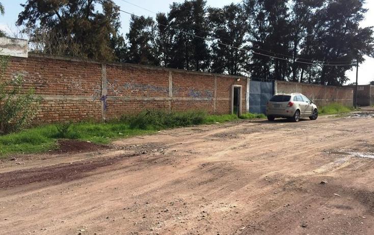 Foto de terreno habitacional en renta en  936, valle de la misericordia, san pedro tlaquepaque, jalisco, 1934570 No. 01