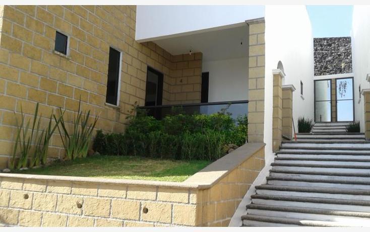 Foto de casa en venta en  938, lomas de cortes, cuernavaca, morelos, 971209 No. 02
