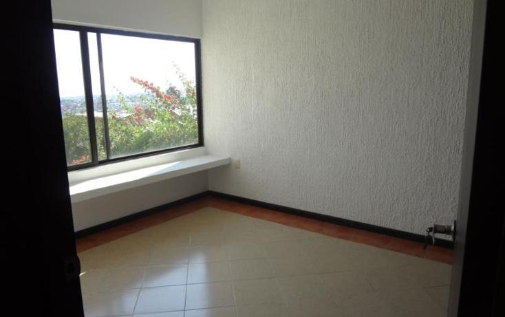 Foto de casa en venta en  938, lomas de cortes, cuernavaca, morelos, 971209 No. 12
