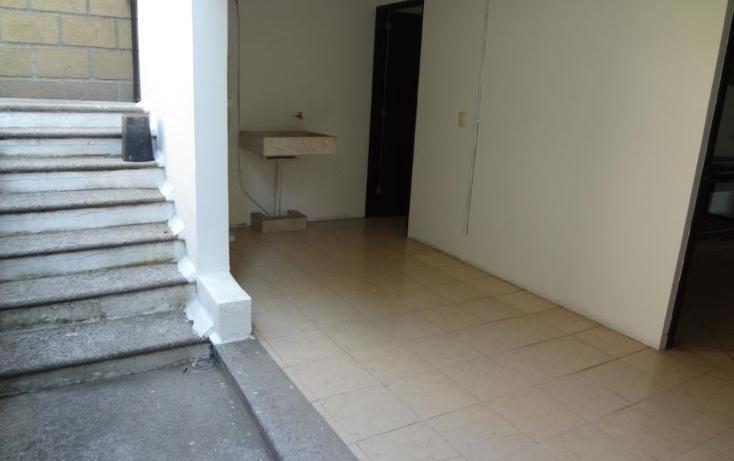 Foto de casa en venta en  938, lomas de cortes, cuernavaca, morelos, 971209 No. 16