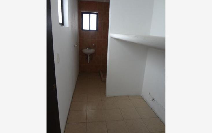 Foto de casa en venta en  938, lomas de cortes, cuernavaca, morelos, 971209 No. 19