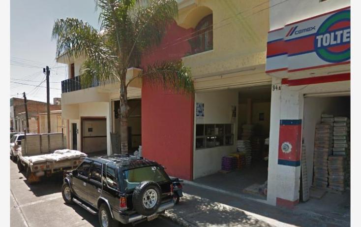 Foto de casa en venta en  94, centro, puruándiro, michoacán de ocampo, 1954316 No. 01