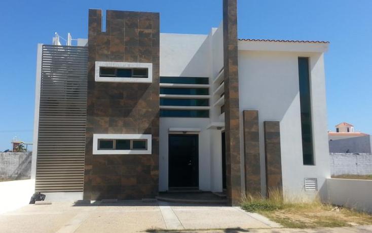 Foto de casa en renta en  94, cerritos resort, mazatlán, sinaloa, 1687124 No. 01