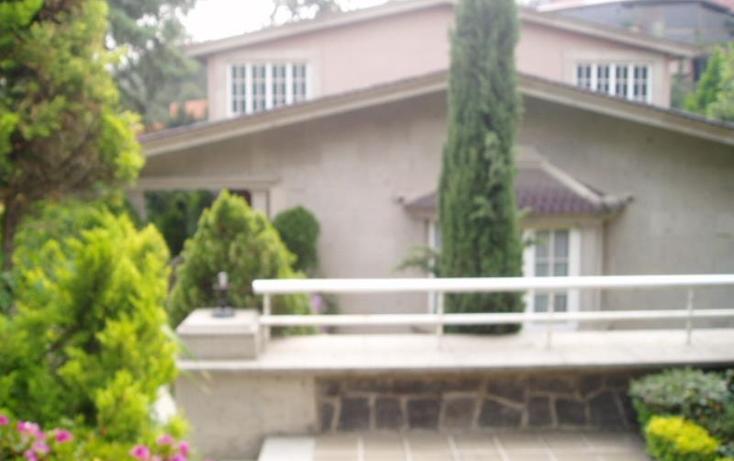 Foto de casa en venta en  94, colinas del bosque, tlalpan, distrito federal, 1686248 No. 01