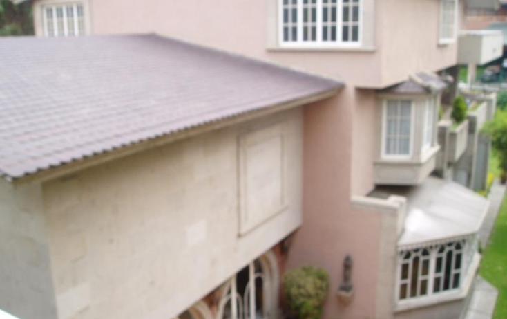 Foto de casa en venta en  94, colinas del bosque, tlalpan, distrito federal, 1686248 No. 02