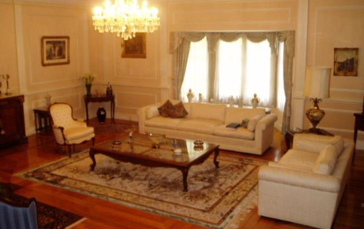 Foto de casa en venta en  94, colinas del bosque, tlalpan, distrito federal, 1686248 No. 04