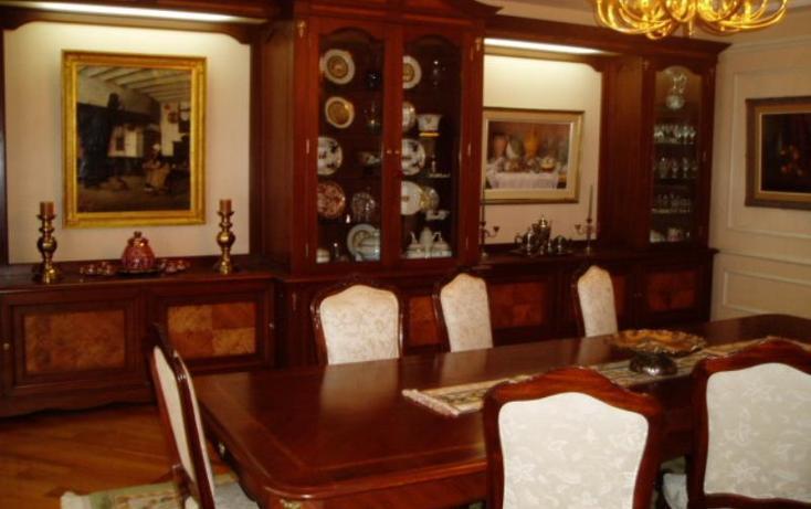 Foto de casa en venta en  94, colinas del bosque, tlalpan, distrito federal, 1686248 No. 05