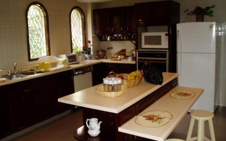 Foto de casa en venta en  94, colinas del bosque, tlalpan, distrito federal, 1686248 No. 06