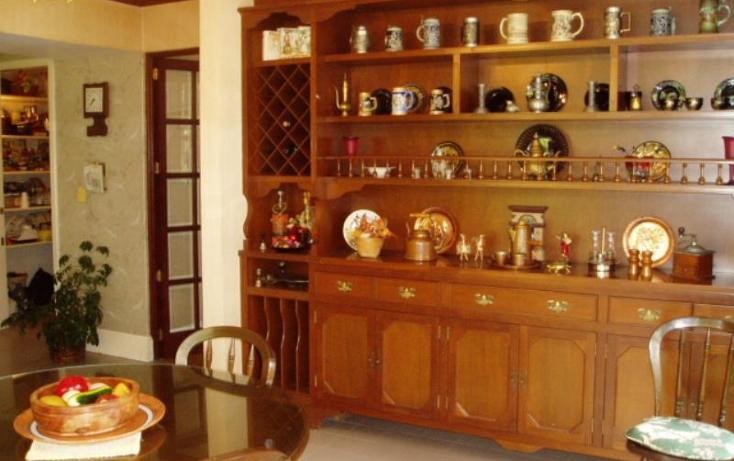 Foto de casa en venta en  94, colinas del bosque, tlalpan, distrito federal, 1686248 No. 07