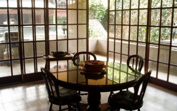 Foto de casa en venta en  94, colinas del bosque, tlalpan, distrito federal, 1686248 No. 08