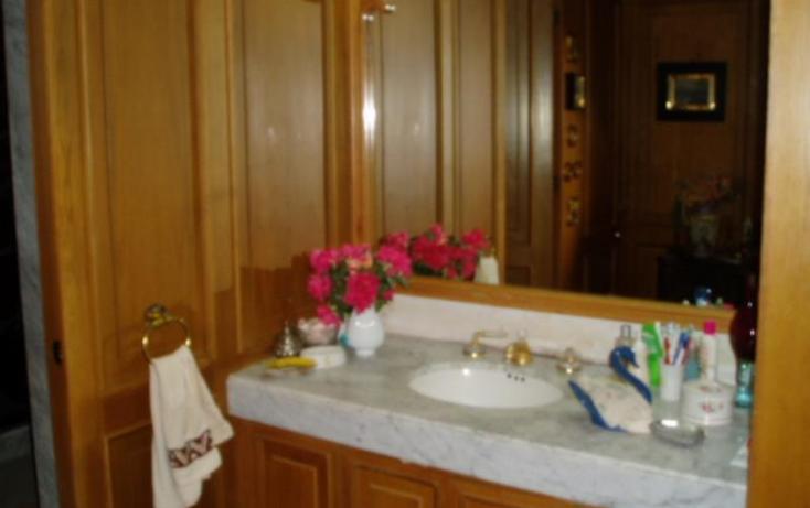 Foto de casa en venta en  94, colinas del bosque, tlalpan, distrito federal, 1686248 No. 14