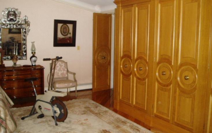 Foto de casa en venta en  94, colinas del bosque, tlalpan, distrito federal, 1686248 No. 16