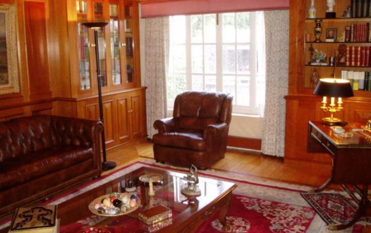Foto de casa en venta en  94, colinas del bosque, tlalpan, distrito federal, 1686248 No. 17