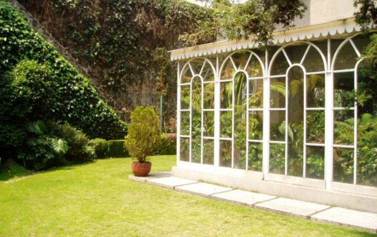 Foto de casa en venta en  94, colinas del bosque, tlalpan, distrito federal, 1686248 No. 22