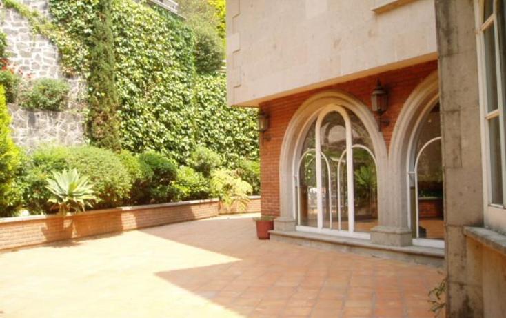 Foto de casa en venta en  94, colinas del bosque, tlalpan, distrito federal, 1686248 No. 23