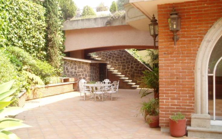 Foto de casa en venta en  94, colinas del bosque, tlalpan, distrito federal, 1686248 No. 24