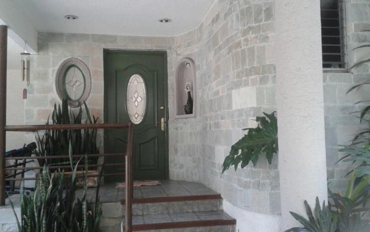 Foto de casa en venta en  94, hacienda de echegaray, naucalpan de juárez, méxico, 1785720 No. 04