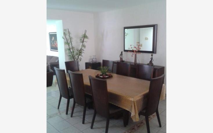 Foto de casa en venta en  94, hacienda de echegaray, naucalpan de juárez, méxico, 1785720 No. 06