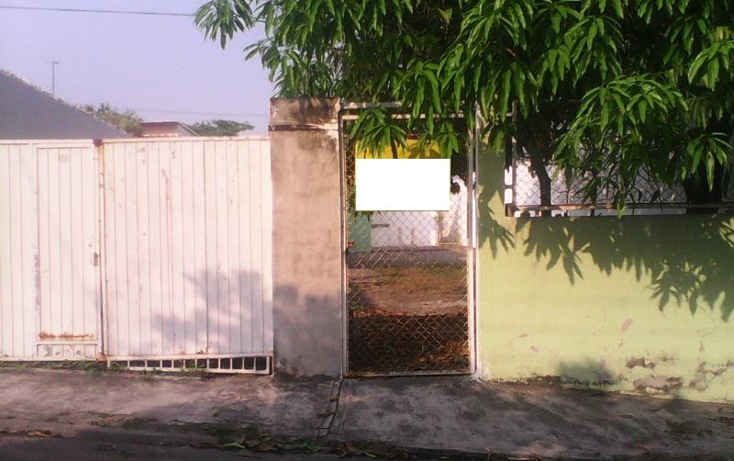 Foto de casa en venta en  940, 21 de abril, veracruz, veracruz de ignacio de la llave, 1584690 No. 01
