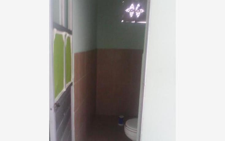 Foto de casa en venta en  940, 21 de abril, veracruz, veracruz de ignacio de la llave, 1584690 No. 02