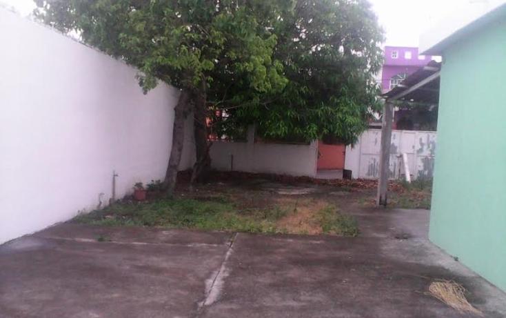 Foto de casa en venta en  940, 21 de abril, veracruz, veracruz de ignacio de la llave, 1584690 No. 05