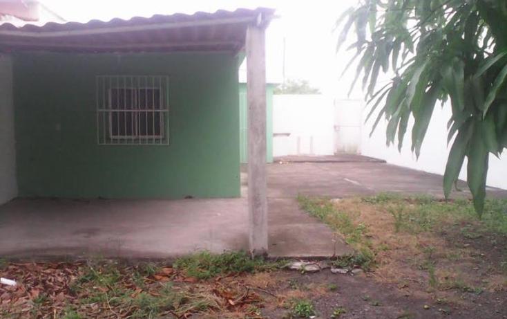 Foto de casa en venta en  940, 21 de abril, veracruz, veracruz de ignacio de la llave, 1584690 No. 06